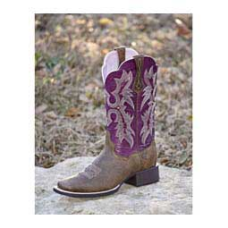 """Womens Tombstone 11"""" Cowgirl Boots Ariat Boots & Apparel"""