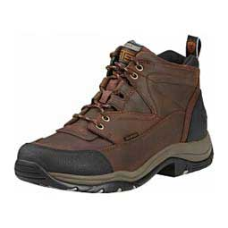 - Mens Endurance Footwear