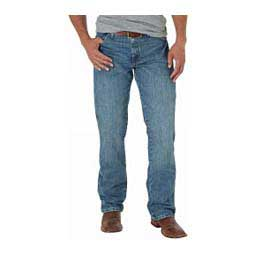 Retro Slim Fit Mens Jeans Wrangler
