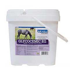 Glycocemic EQ Pellets Blood Sugar Support for Horses Uckele Health & Nutrition