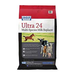 Grade A Ultra 24 Multi-Species Milk Replacer