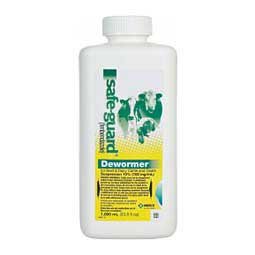 Safe-Guard Dewormer Drench Merck