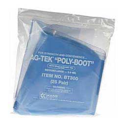 Poly Boots Neogen