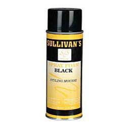 Sullivan's Styling Livestock Mousse Sullivan Supply