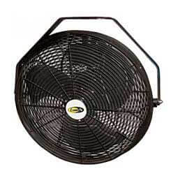 "18"" Outdoor or Indoor Waterproof Livestock or Barn Fan J&D MFG"