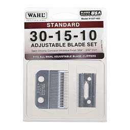 Standard Adjustable Clipper Blades