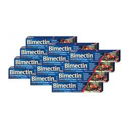 Ivermectin Horse Wormers - Paste Wormer - Equine