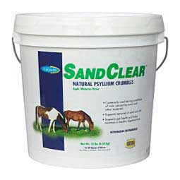 Sand Clear Natural Psyllium Crumbles for Horses Farnam