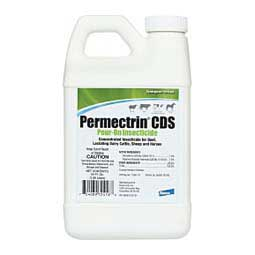 Permectrin CDS Pour-On Concentrated Insecticide