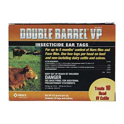 - Insecticide Tags