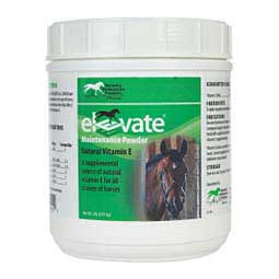 Elevate Maintenance Powder for Horses Kentucky Performance