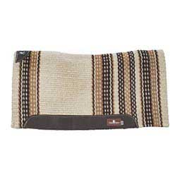Zone Series Horse Blanket Top Horse Saddle Pad Classic Equine