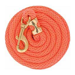 Hot Poly Lead Ropes Weaver Leather