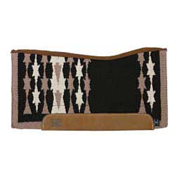 Contoured Saddle Pad Weaver Leather