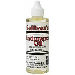 Sullivan's Endurance Clipper Oil
