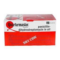 Quartermaster Dry Cow WG Critical Care