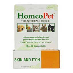 Skin and Itch Relief
