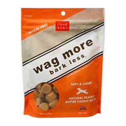 Wag More Bark Less Soft and Chewy Dog Treats