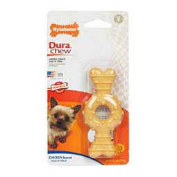 DuraChew Textured Ring Bone Nylabone