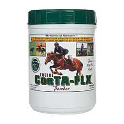 Corta-Flx Powder Hyaluronic Acid Joint Supplement for Horses Corta Flx