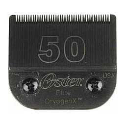 Elite Cryogen-X Clipper Blades Oster