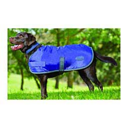 Fleece Lined Windbreaker Dog Coat Weatherbeeta