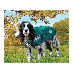 Parka 1200 Denier Medium Dog Coat Weatherbeeta