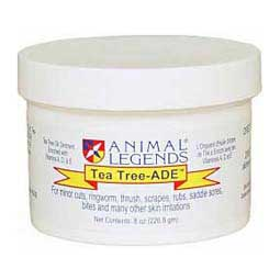 Tea Tree Care Ointment Animal Legends