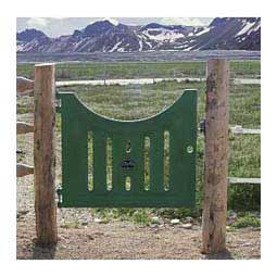 Horse Gate High Country Plastics