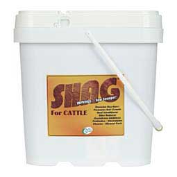 SHAG Hoof & Hair Conditioner with Oxy-Gen for Cattle Oxy-Gen