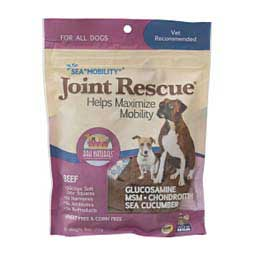 Sea Mobility Joint Rescue for Dogs Ark Naturals