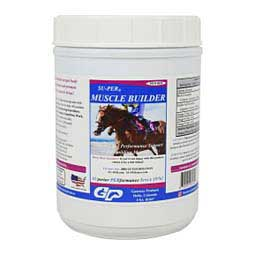 Su-Per Muscle Builder Training & Performance Support for Horses  Gateway