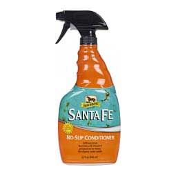 Santa Fe Coat Conditioner & Sunscreen