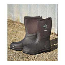 Mid Cool Unisex Chore Boots Muck Boot Company