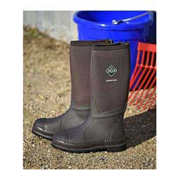 Chore Cool High Unisex Chore Boots Muck Boot Company
