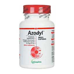 Azodyl Probiotic Supplement for Dogs & Cats Vetoquinol