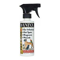 Banixx Pet Care Bacterial & Fungal Infection Spray for All Pets Sherborne