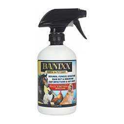 Banixx Horse & Pet Care for Fungal & Bacterial Infections Sherborne