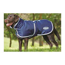 Parka with Belly Wrap 1200 Denier Dog Blanket Weatherbeeta