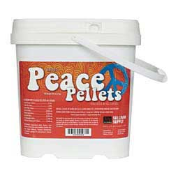 Peace Pellets for Cattle Sullivan Supply