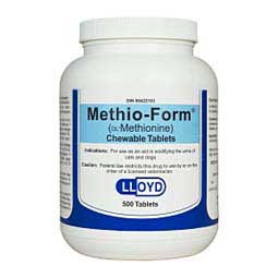 Methio-Form for Dogs & Cats Vet-a-mix