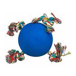 Tuggy Ball Dog Toys