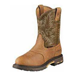 "Workhog H2O 10"" Cowboy Boots Ariat"