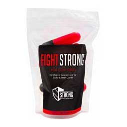 Fight Strong For Cow Stress Capsules