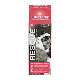 Lifeline Rescue Colostrum Replacer for Newborn Dairy Calf APC