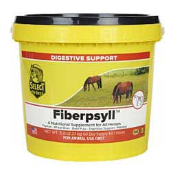 Fiberpsyll 4-in-1 Digestive Aid for Horses Select The Best