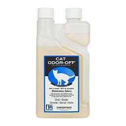 Cat Odor-Off Cat Odor Eliminator  Thornell Corporation