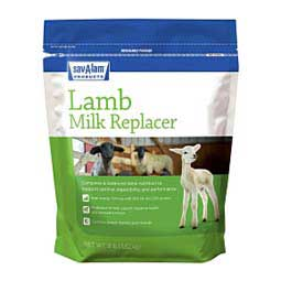 Sav-A-Lam Milk Replacer Milk Products