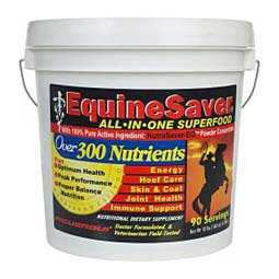 EquineSaver All In One Superfood for Horses Figuerola Labs