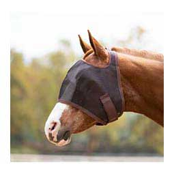 Web Trimmed Fly Mask without Ears Kensington